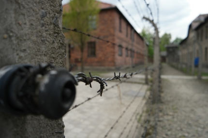 It was enormously hard to escape the camps. For 144 prisoners the escape finished with success. #Auschwitz #Poland