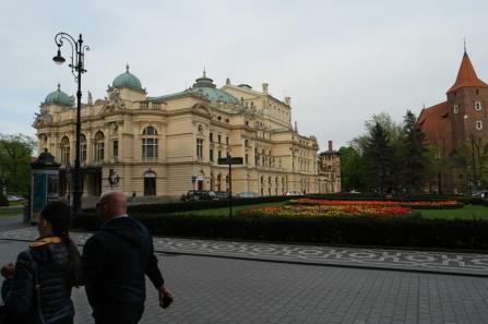 #Krakow #Poland
