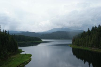 Rainy but beautiful #Transalpina #Romania