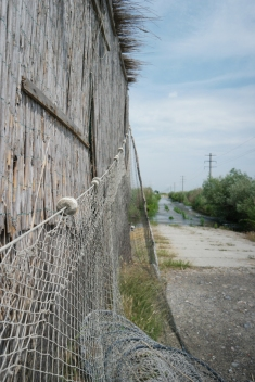 Abandoned fisherman's house #Danube Delta #Romania