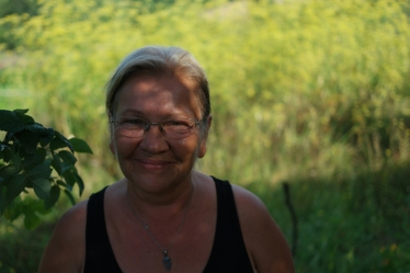 Meet very kind and interesting Nardane, the owner of the farm. Since she was six years old she started collecting seeds. Now she has more or less 1200 seeds. Some of them are even more than 10.000 years old #NarköyOrganicFarm #Kerpe #Turkey