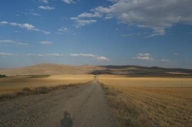 Yeah, dirt road, I like #Turkey