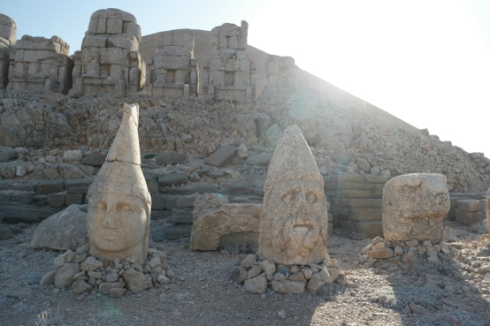 #Nemrut #Turkey