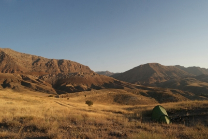 Another camping spot on my top list #Turkey
