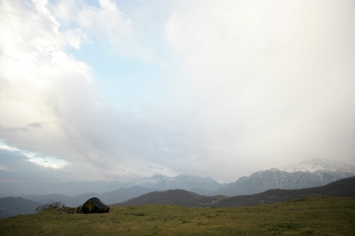 One of many things I really love about biketouring is searching for the ideal camping spot. Armenia is one big wild camping paradise and locals won't bother you with curiosity #Armenia
