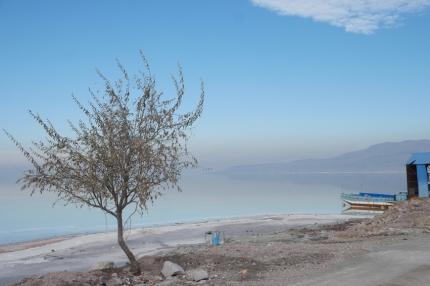 Lake Urmia #Iran