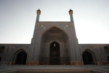 Isfahan #Iran