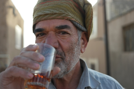 Time to change the word 'tea' into 'chai' #Iran