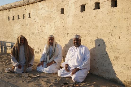 #Oman