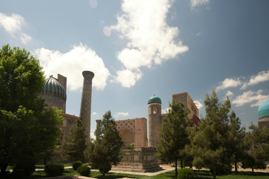 Samarkand #uzbekistan