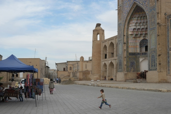 Bukhara #uzbekistan
