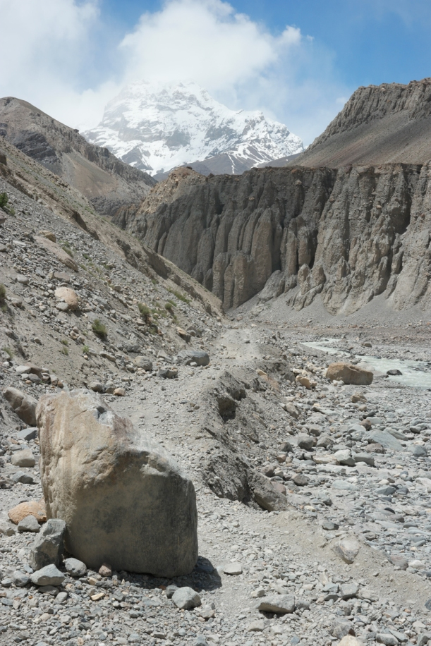 'Doroga normalne' #bartang #tajikistan