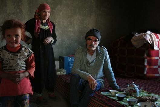 Hospitality in Bartang #bartang #tajikistan