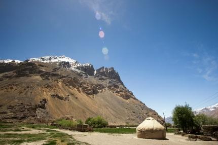 #bartang #tajikistan