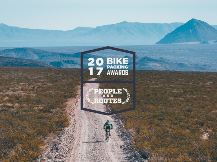 @ LOGAN WATTS & BIKEPACKING.com